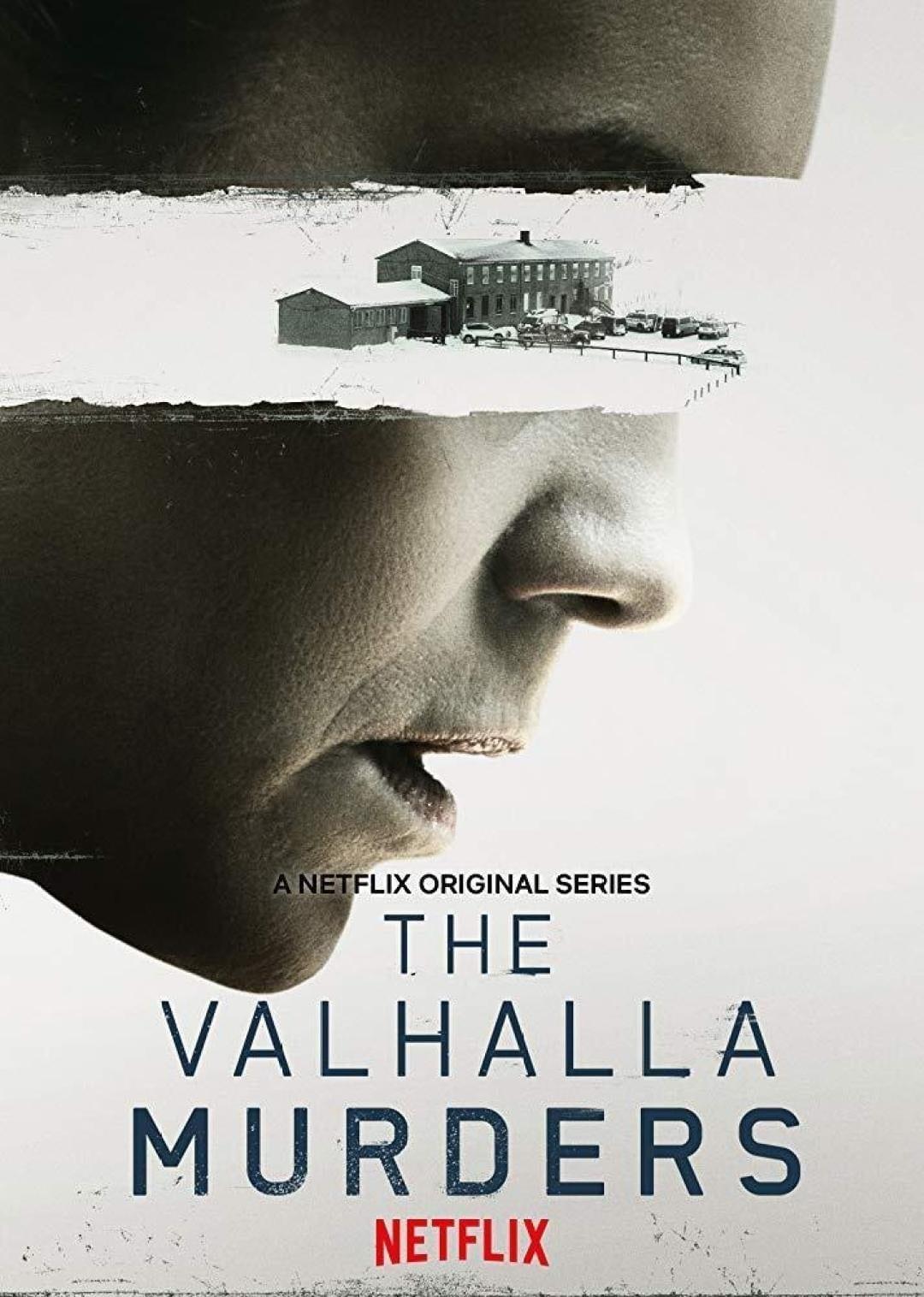 O Assassino de Valhalla