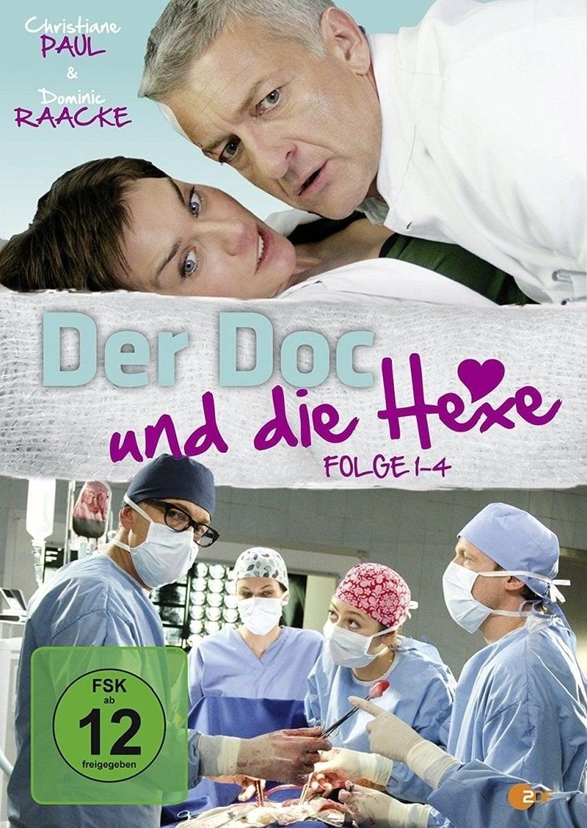 Der Doc und die Hexe: Nebenwirkungen