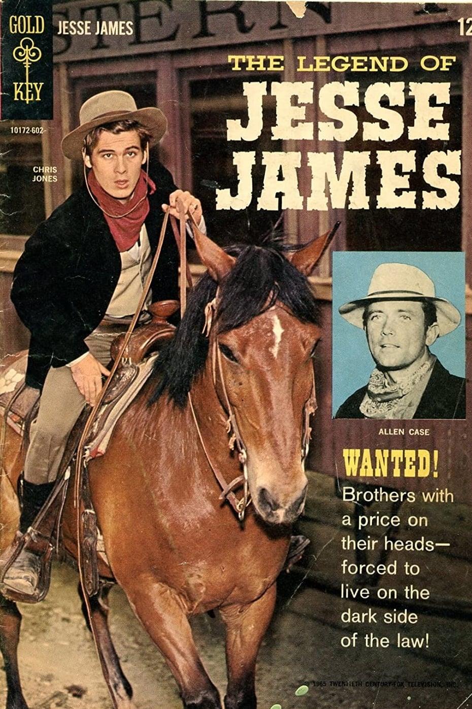 The Legend of Jesse James
