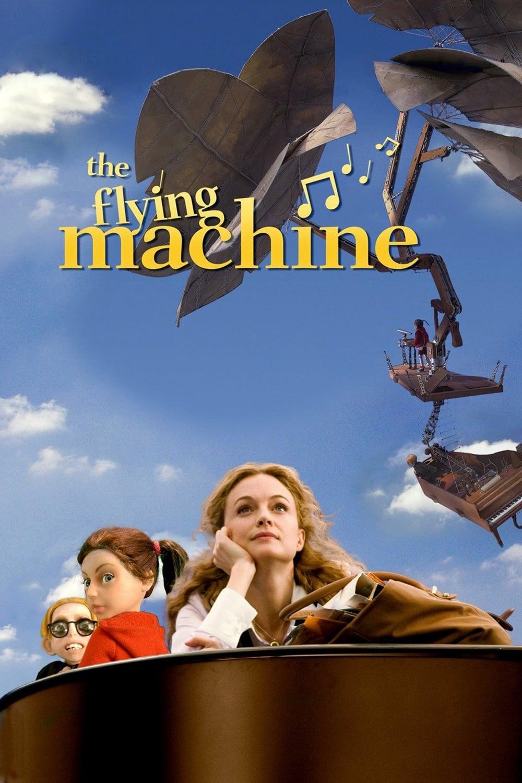La machine volante