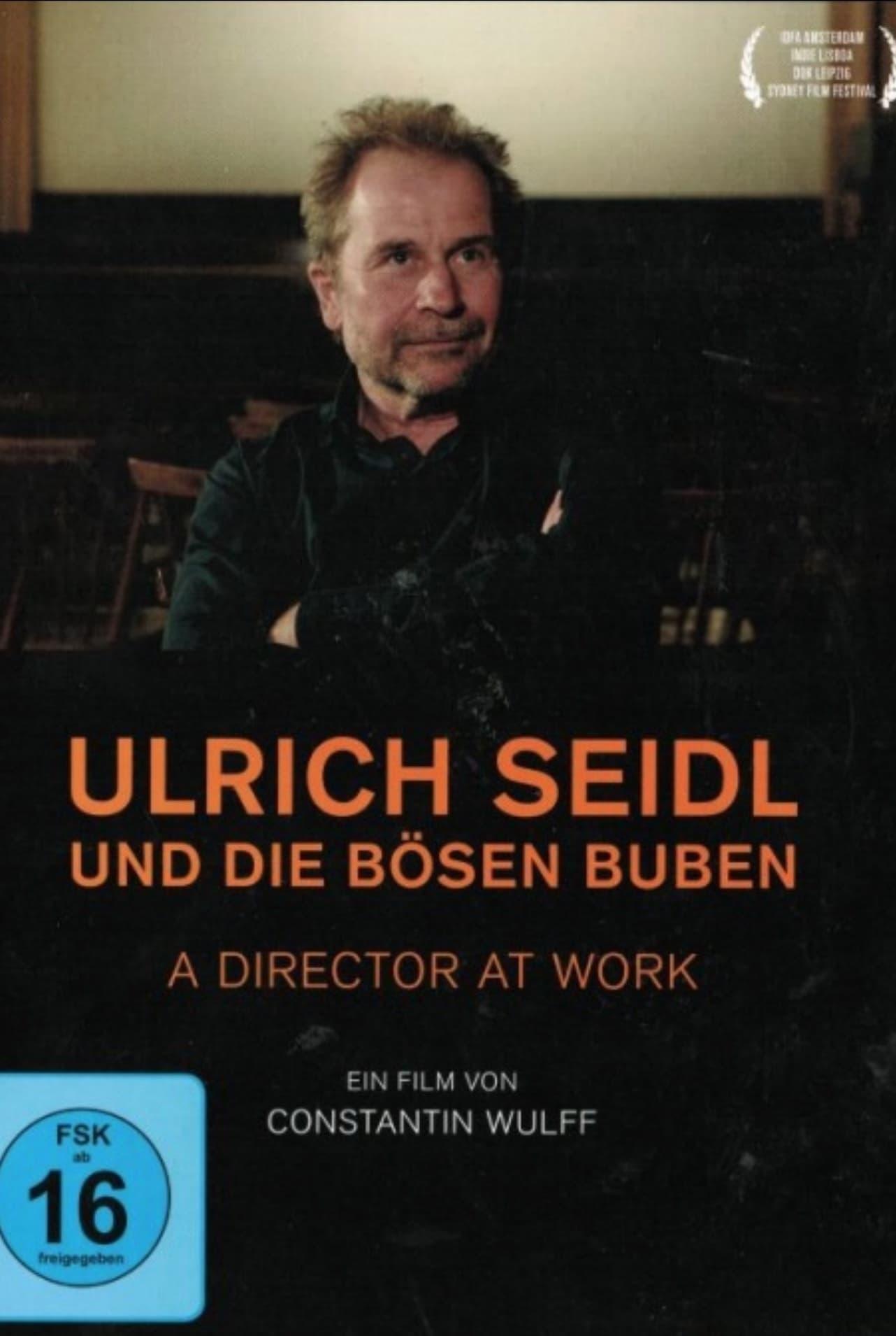Ulrich Seidl - A Director at Work
