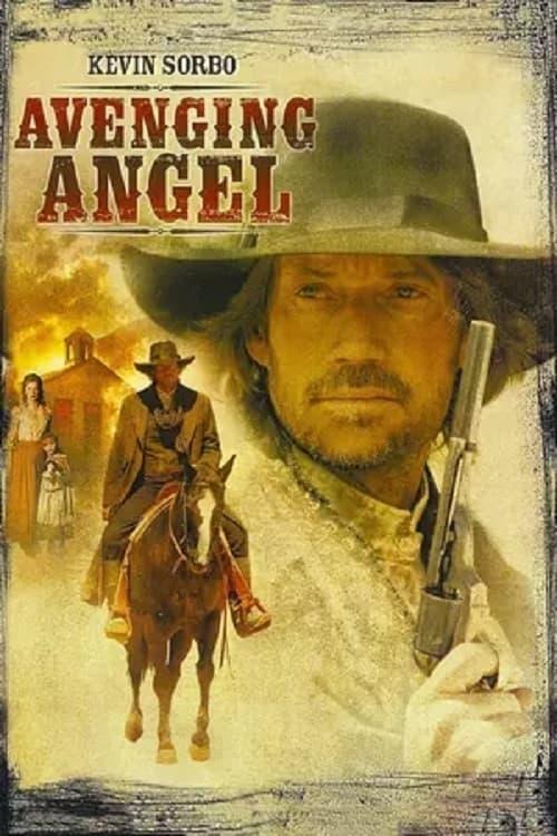 El ángel vengador