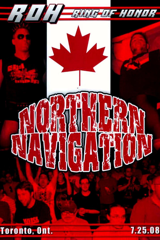 ROH Northern Navigation