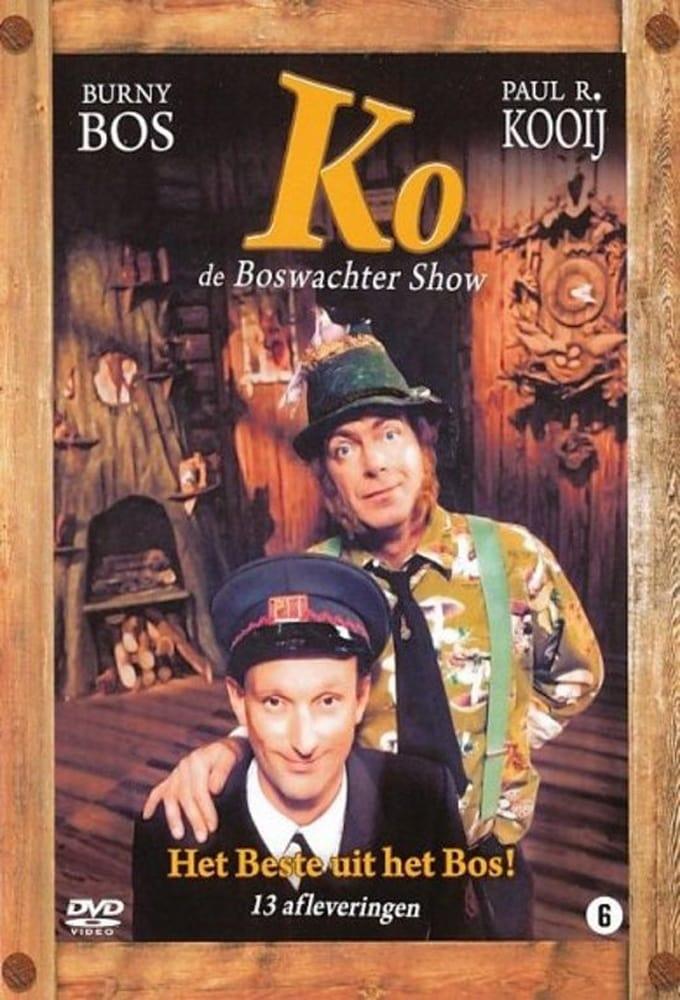 Ko, de Boswachtershow