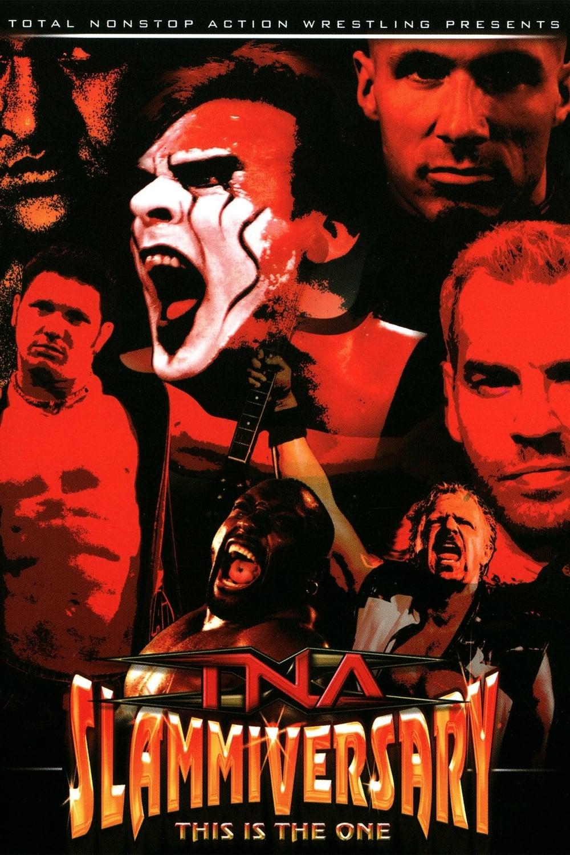 TNA Slammiversary 2006