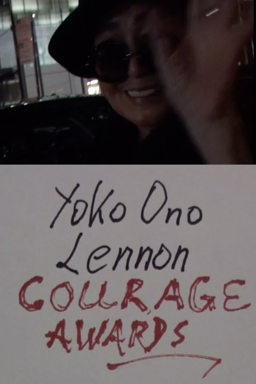 Yoko Ono Lennon's Courage Awards 2016: Laurie Anderson, Mohammad el Gharani, Eileen Boxer, RoseLee Goldberg, LoftOpera