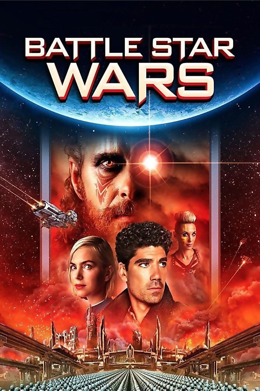 Battle Star Wars - Die Sternenkrieger