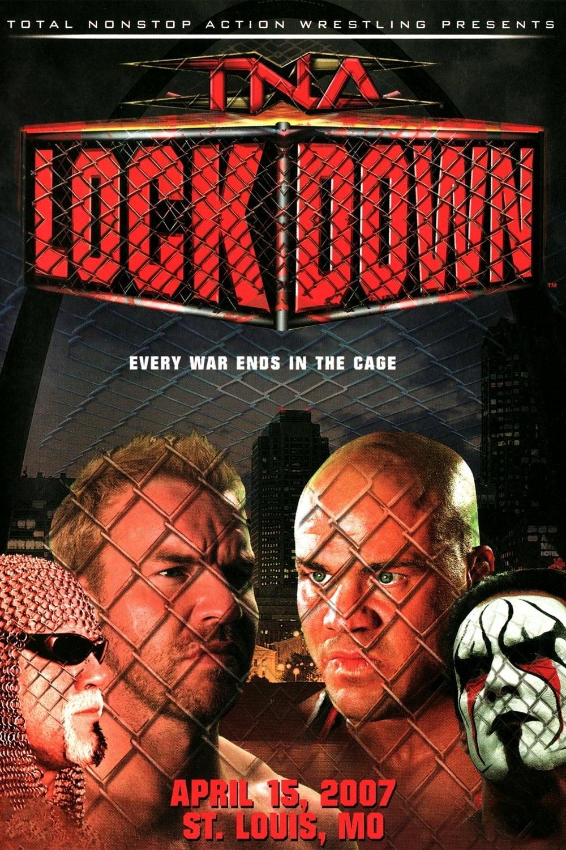 TNA Lockdown 2007