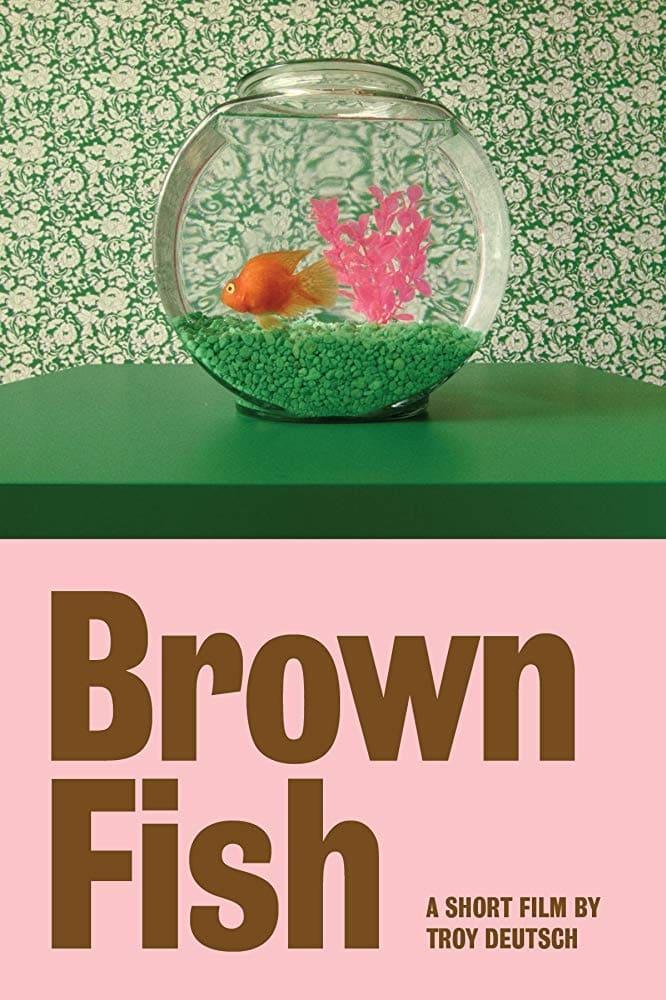 Brown Fish