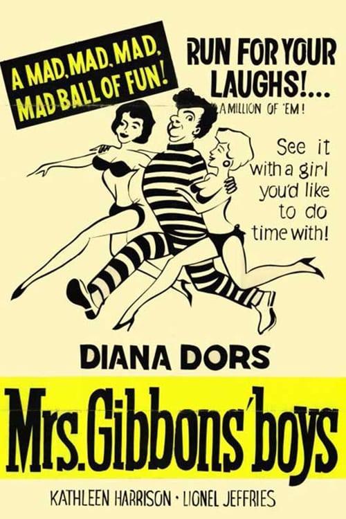 Mrs. Gibbons' Boys