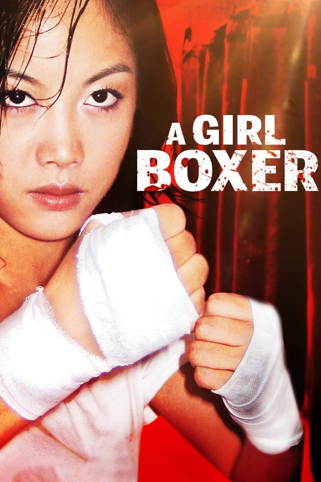 A Girl Boxer