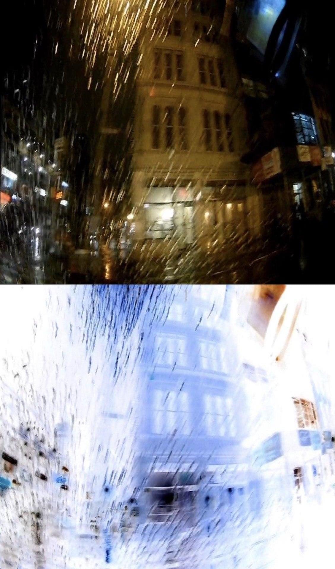 A Spin Through Night City