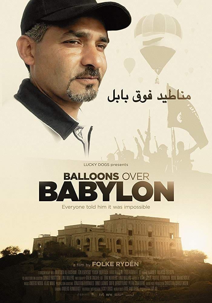 Balloons over Babylon