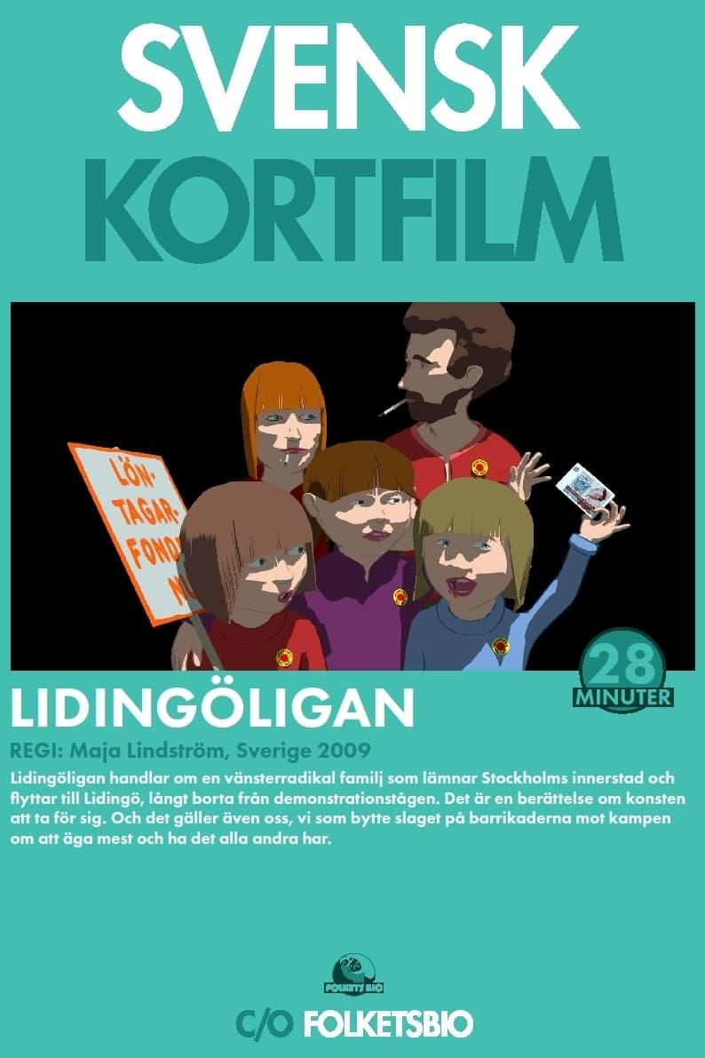 The Gang of Lidingö