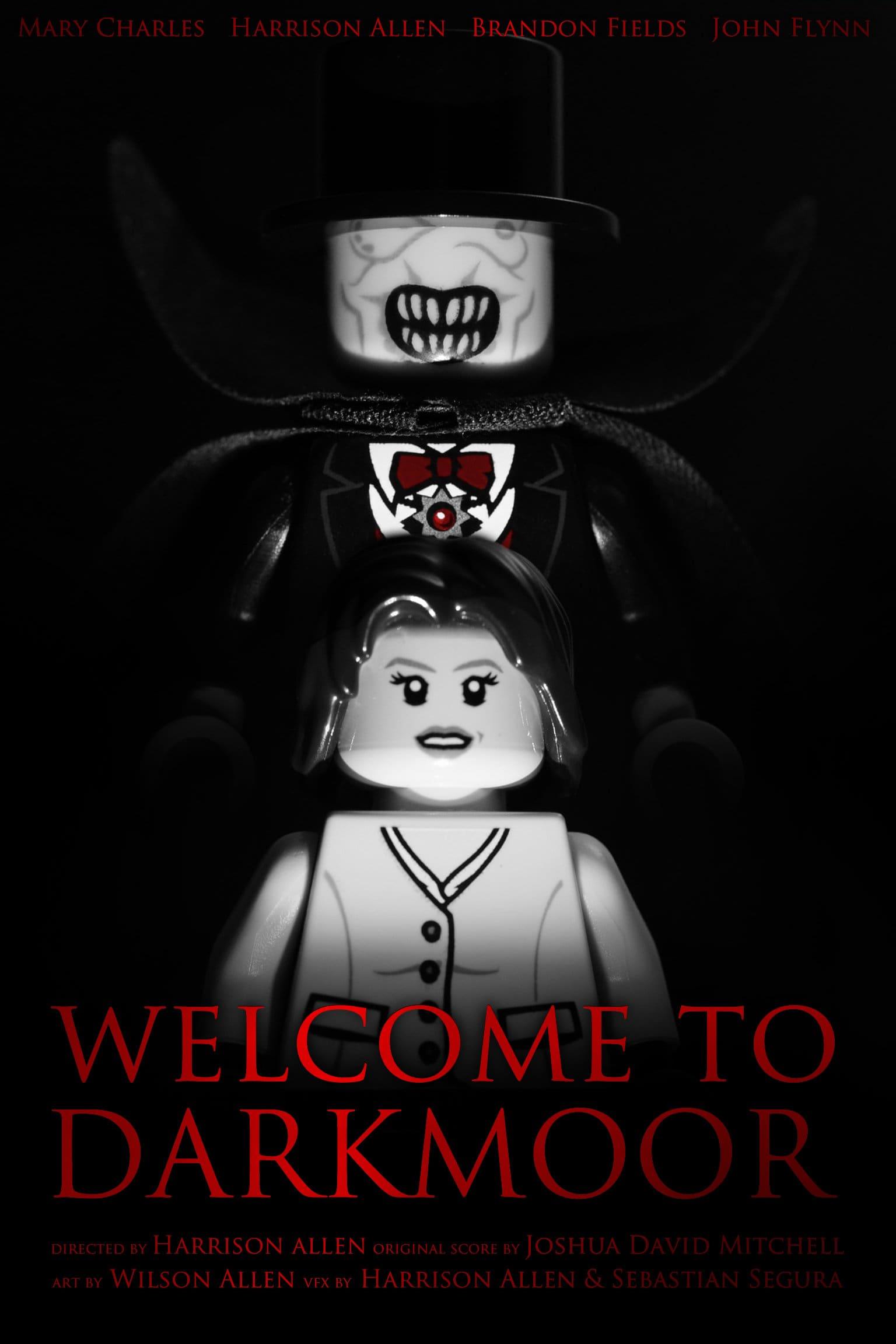 Welcome to Darkmoor