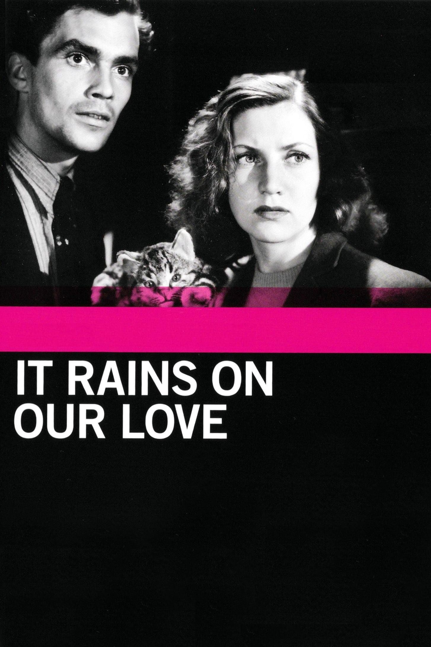 Llueve sobre nuestro amor