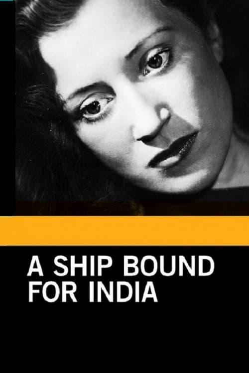 Um Barco para a Índia