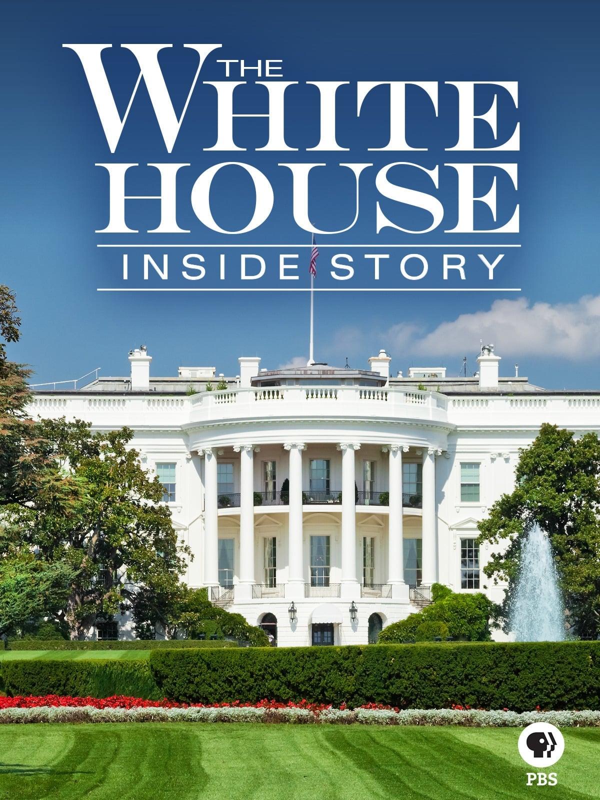 Bienvenue à la Maison-Blanche