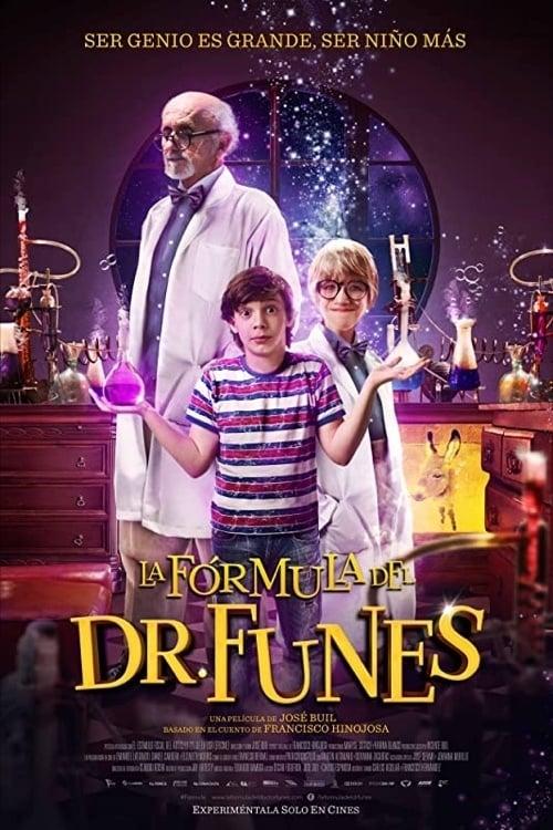 Doctor Funes Formula