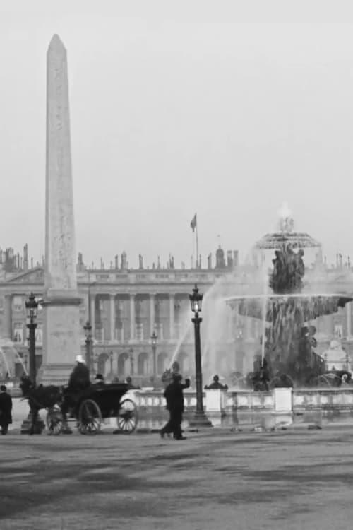 Place de la Concorde (Obelisk and Fountains)