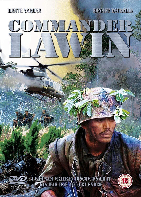 Commander Lawin