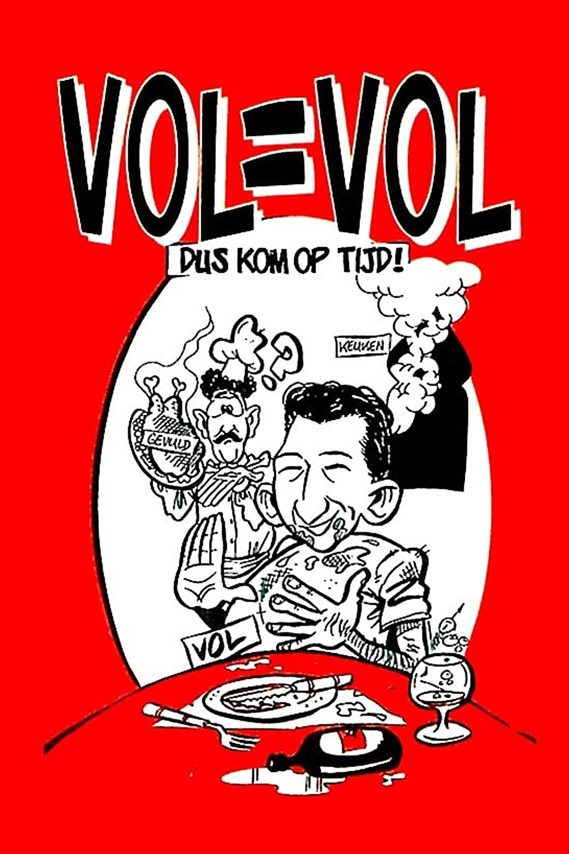 Najib Amhali: Vol = Vol