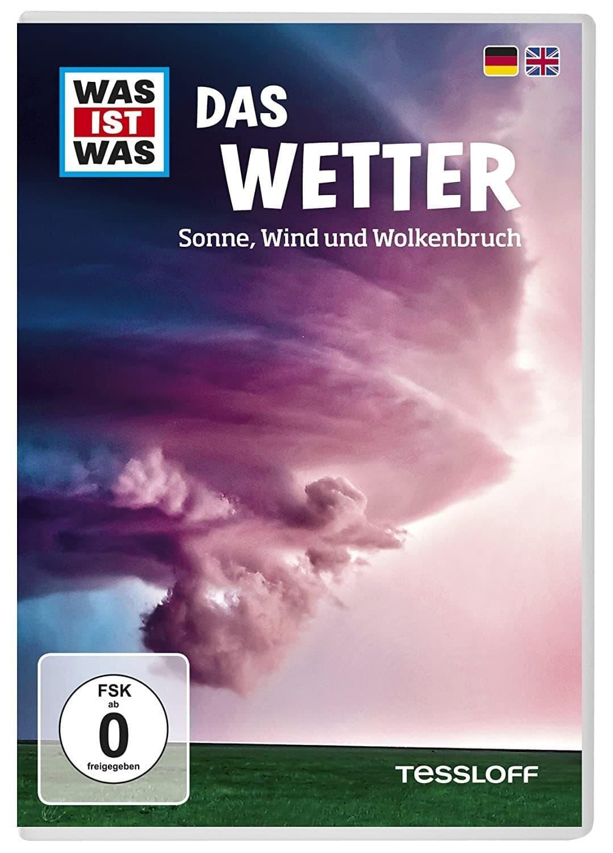 Was ist Was - Das Wetter