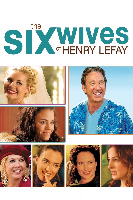 Minhas Seis Esposas