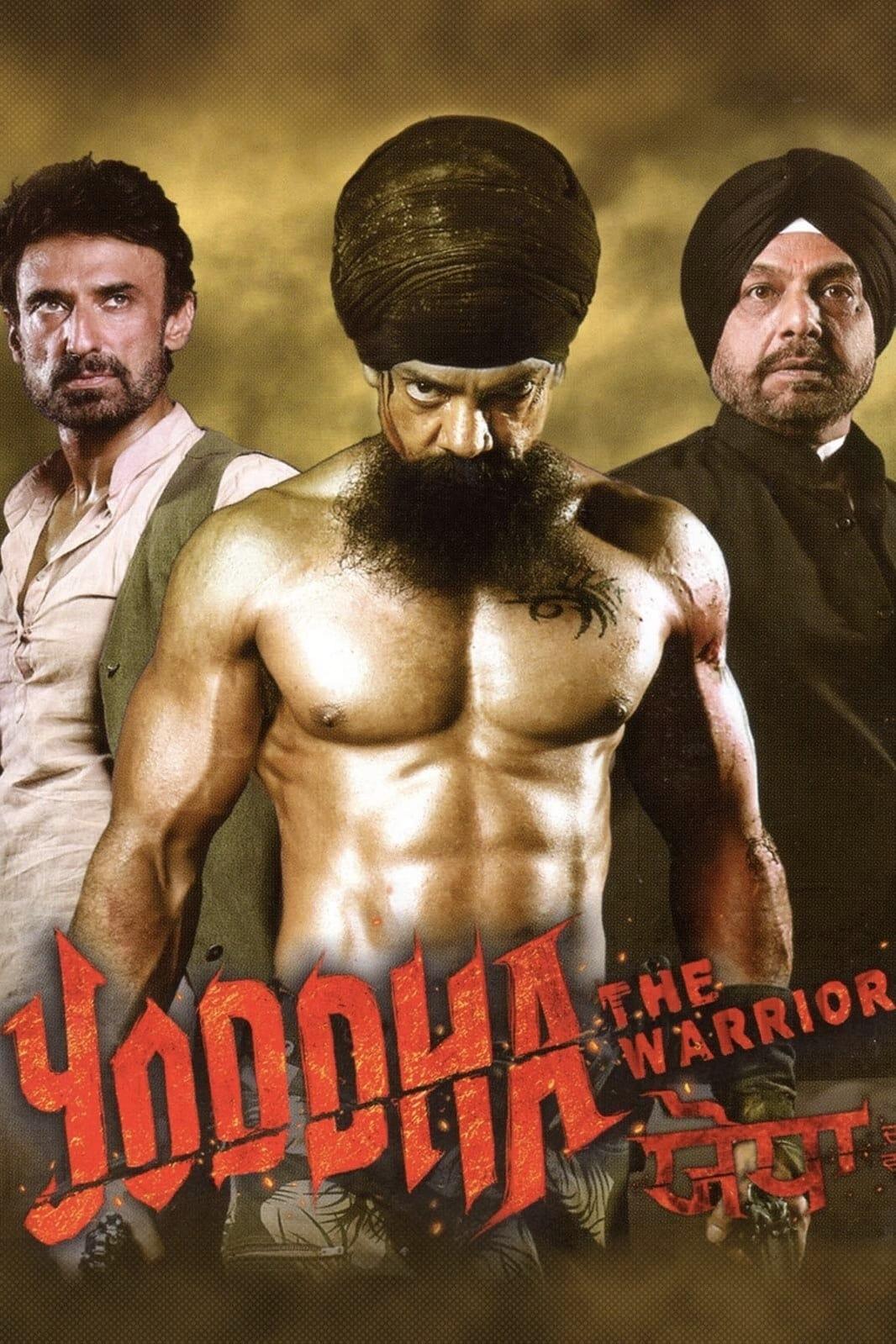 Yoddha: The Warrior
