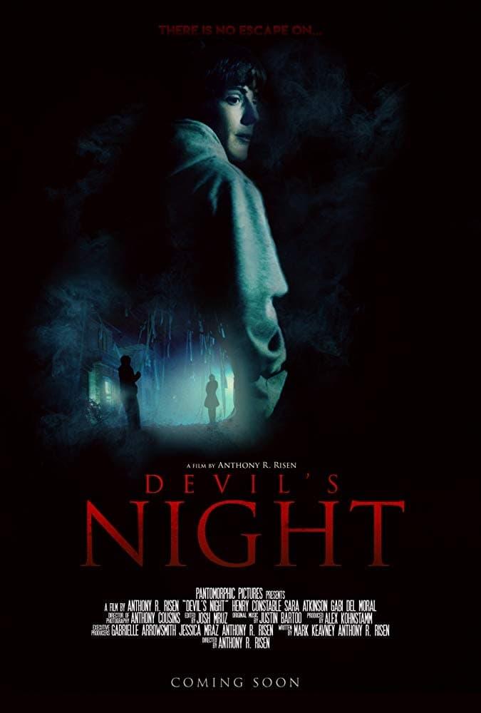 Devil's Night