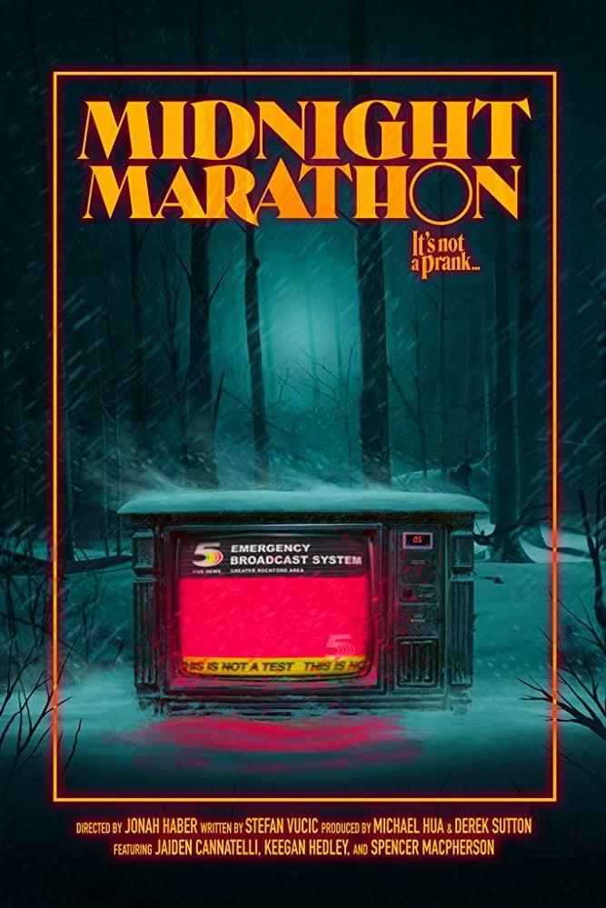 Midnight Marathon