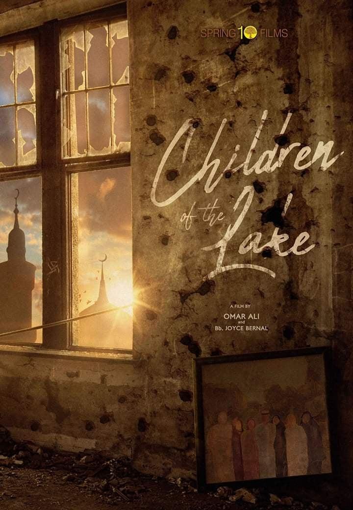 Children of the Lake