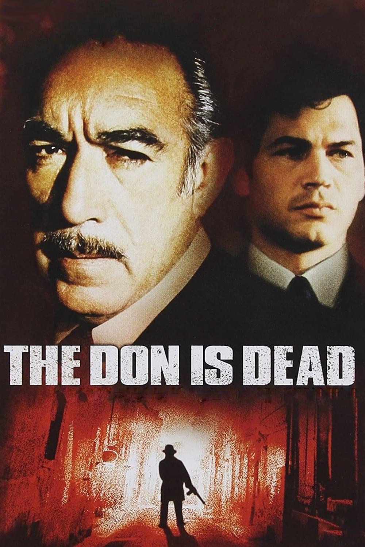 Don Angelo est mort