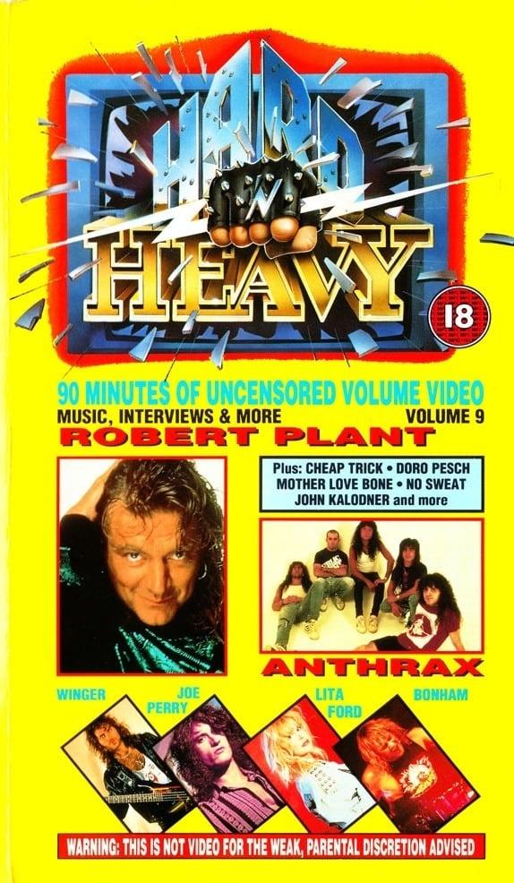 Hard 'N Heavy Volume 9
