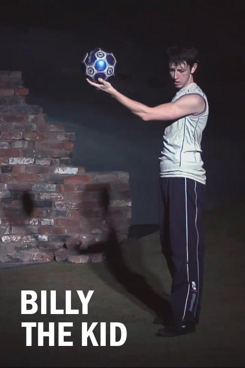 Digital Theatre: Billy the Kid