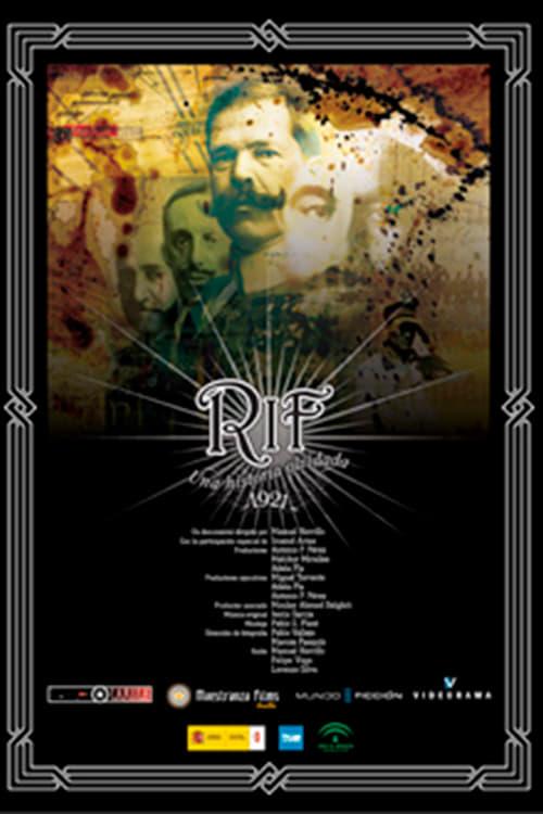 Rif 1921, una historia olvidada