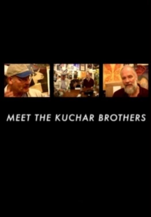 Meet The Kuchar Brothers