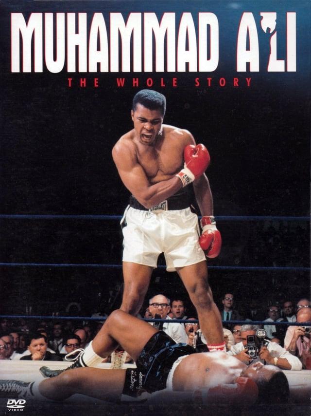 Die Muhammad Ali Story