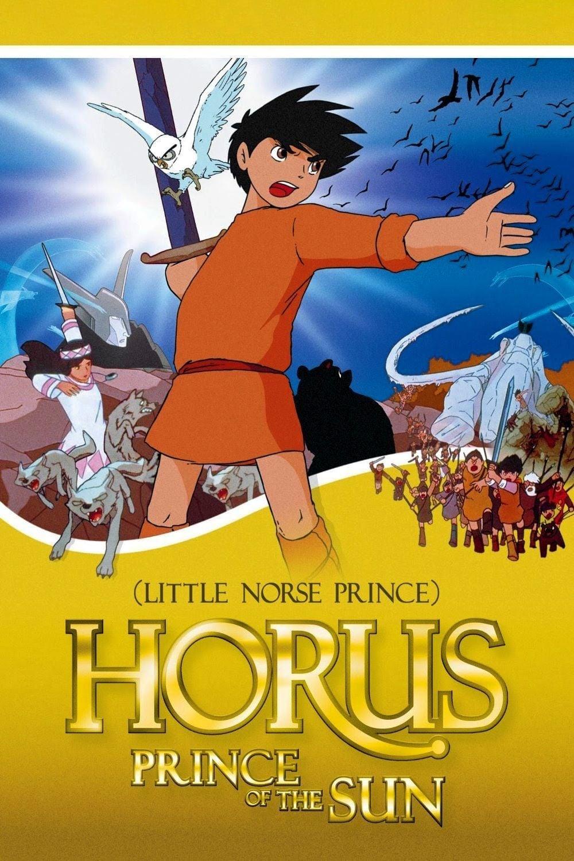 Hols el principe del sol