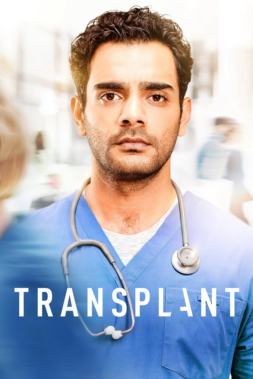 Transplant: Uma Nova Vida