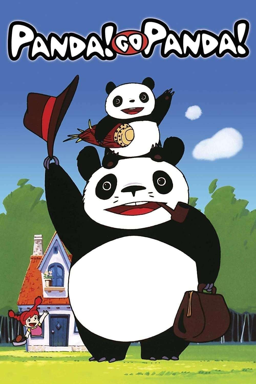 Die Abenteuer des kleinen Panda Teil 1