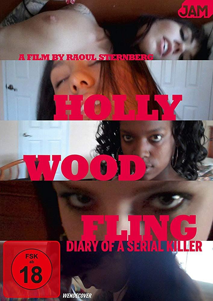 Hollywood Fling - Diary of a Serial Killer