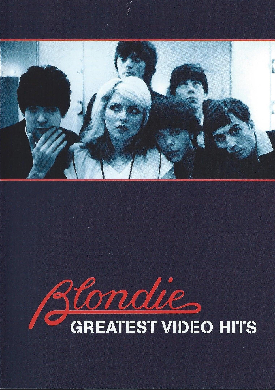 Blondie Greatest Video Hits