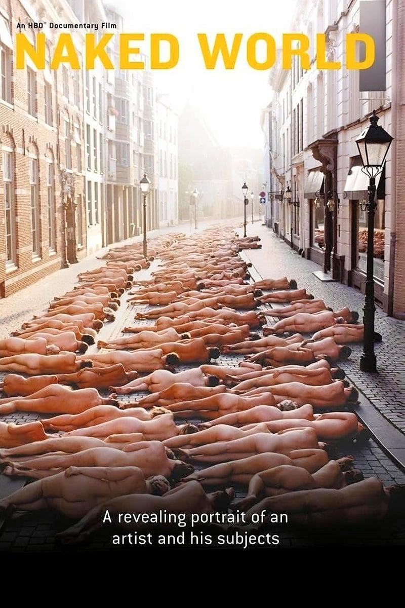Naked World: America Undercover