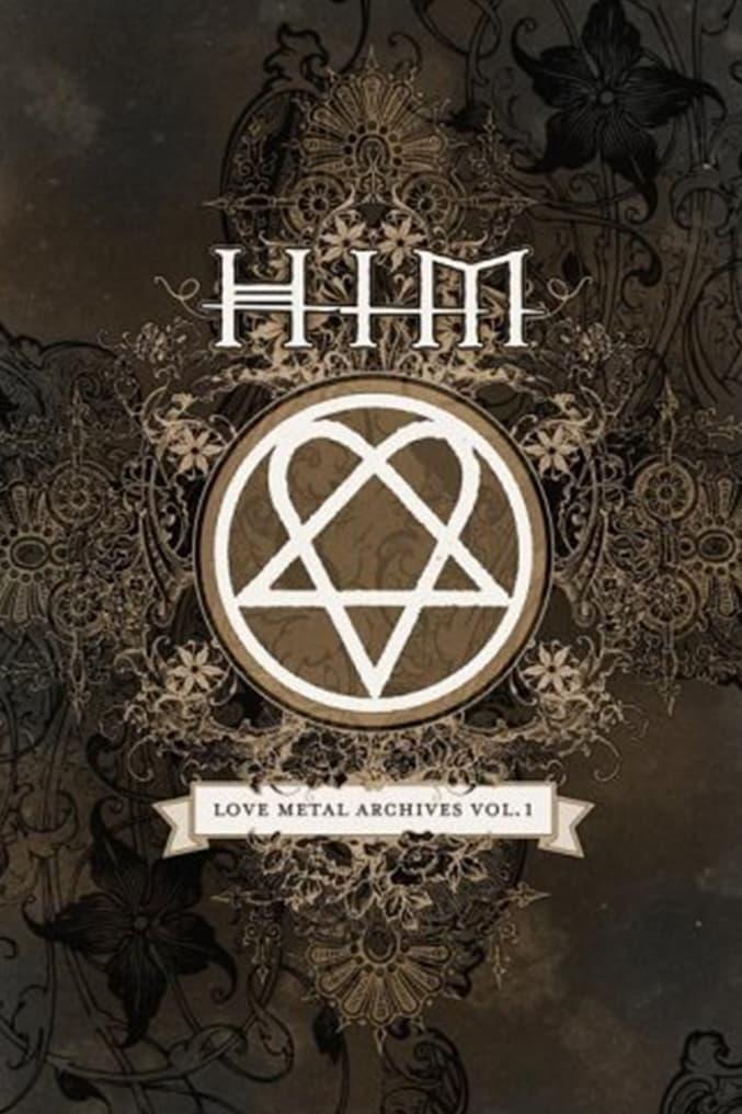 HIM: Love Metal Archives Vol. 1