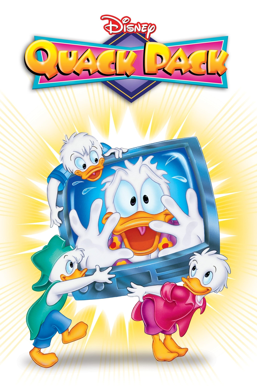 TV Quack