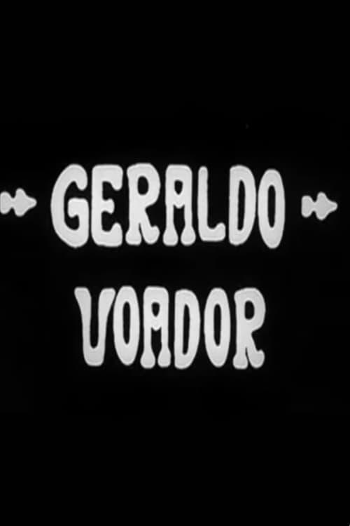 Flying Geraldo