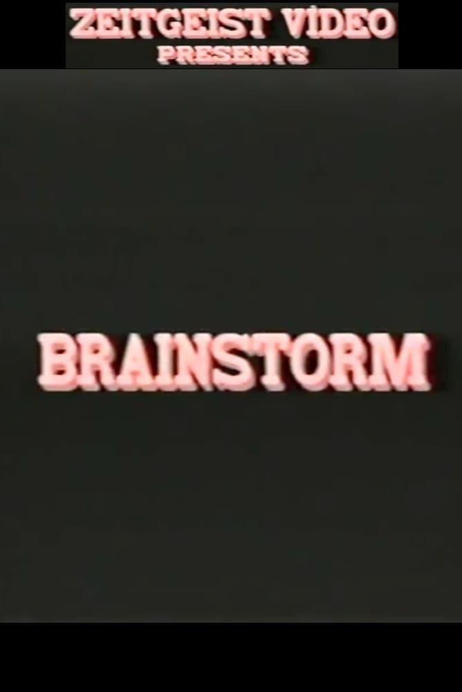 Chuva de Cérebros