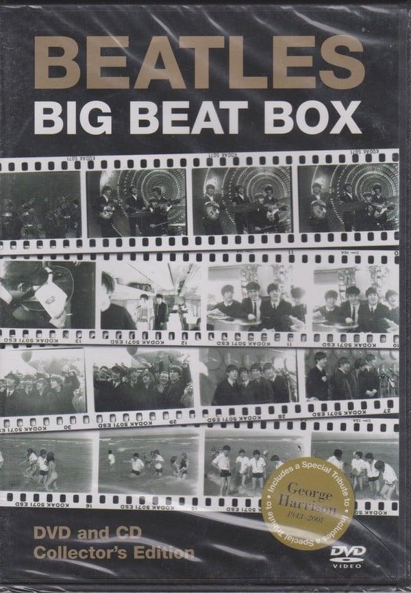 Beatles, Big Beat Box