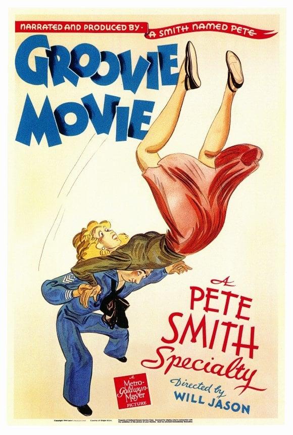 Groovie Movie